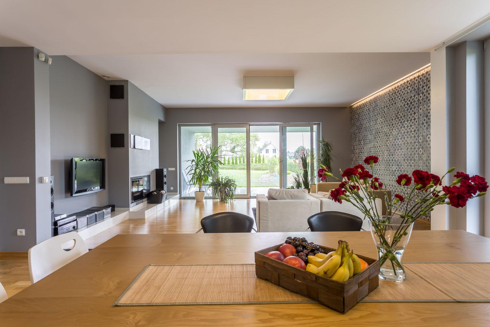 Case ville e appartamenti in provincia di modena for Appartamenti arredati modena